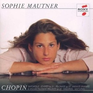 CHOPIN BY SOPHIE MAUTNER