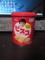 ビスコ保存缶。5年間だけど一度開けたらダメ。