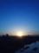 綺麗な日の出@東京