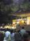 夜の富岡八幡宮例大祭 和太鼓