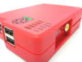 Raspberry Pi のケース