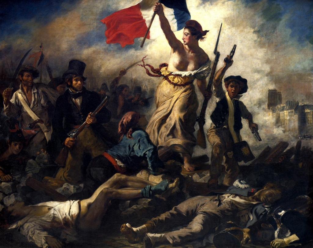 アメリカ独立戦争とフランス革命...