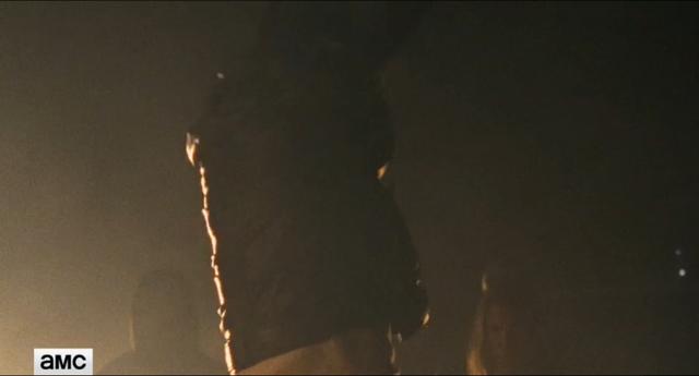 ウォーキングデッドニーガン犠牲者