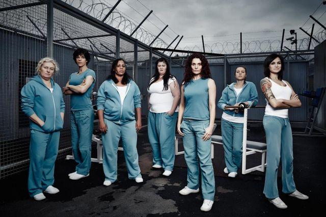 ウェントワース女子刑務所シーズン3