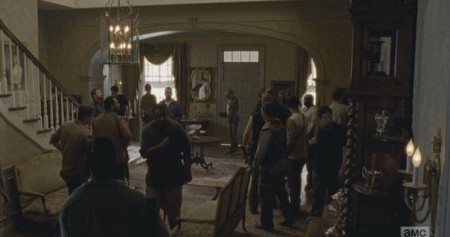 ウォーキングデッドシーズン7第5話救世者