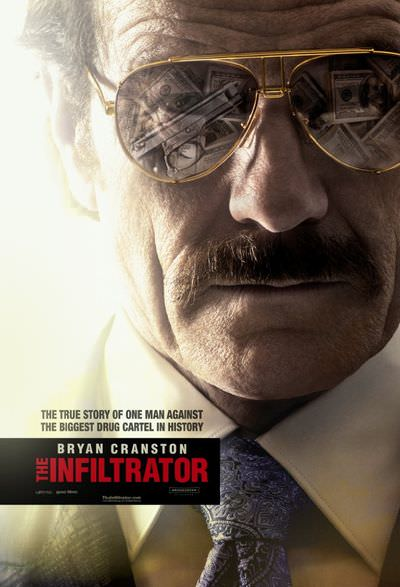 TheInfiltrator映画