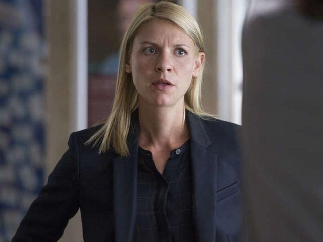 ホームランドシーズン6第2話キャリー