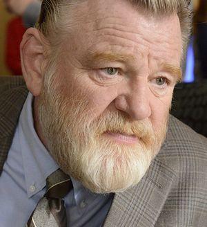 ミスター・メルセデスの主人公ビル・ホッジス刑事