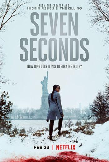 Netflix海外ドラマ運命の7秒
