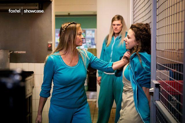 ウェントワース女子刑務所シーズン6