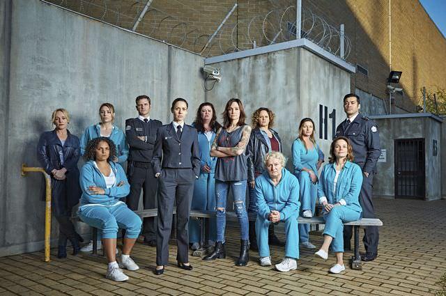 ウェントワース女子刑務所シーズン6の感想