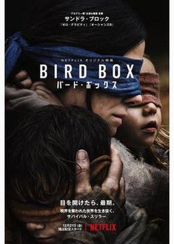 バード・ボックスnetflix映画の感想