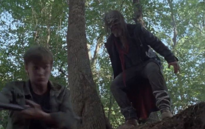 ウォーキングデッドシーズン9第12話ネタバレあらすじ感想ベータ