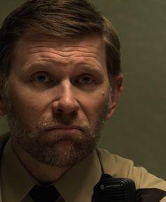 13の理由キャストスタンドール保安官アレックス父