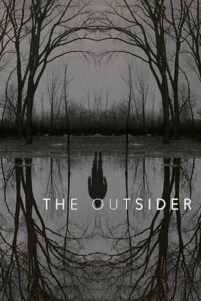 the outsider アウトサイダーあらすじ感想