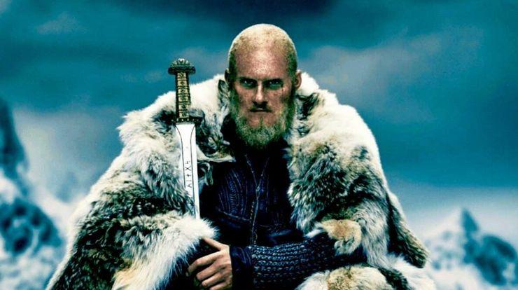 ヴァイキングシーズン6ビヨルンの死