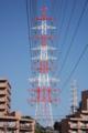 [鉄塔] 北浜線69号