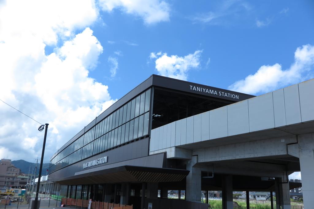 JR九州指宿枕崎線谷山駅