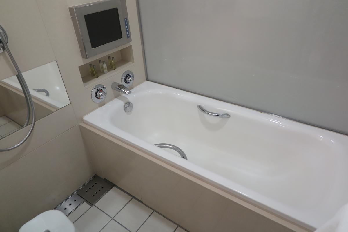 セレブリオ セレクトのお風呂
