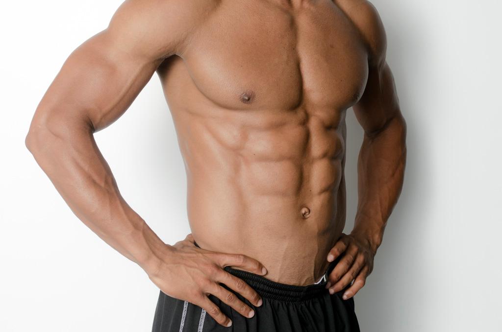 「かっこいい身体 無料素材」の画像検索結果