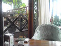 素敵な昼ご飯 2008/05/18