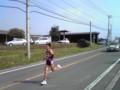 県下一周駅伝 2008/02/14