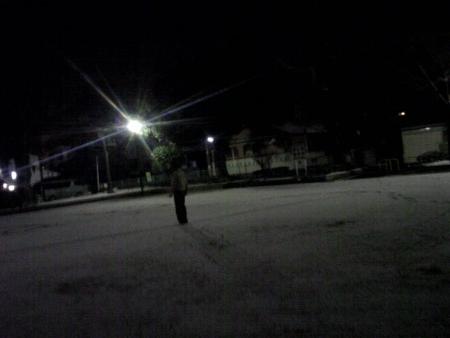騎射場公園雪祭り