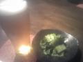 ベビー高菜
