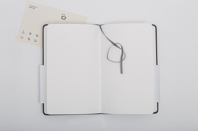 オーディオブックのデメリット③ オーディオブックには、しおりが挟めない!!