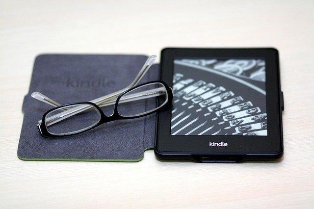電子書籍『Kindle』のメリット