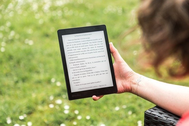 緊急事態宣言中に安く電子書籍を読む方法