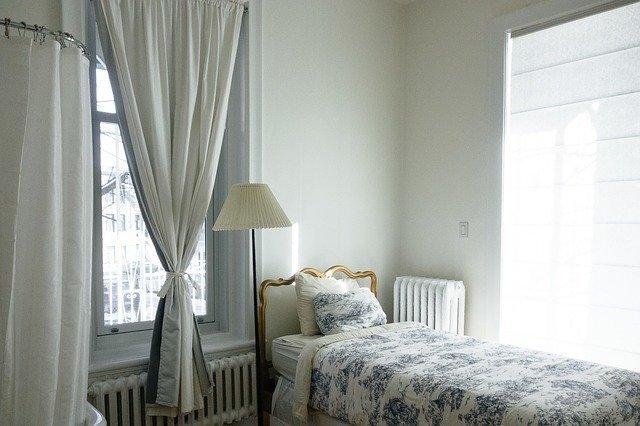 多床室と個室の違い