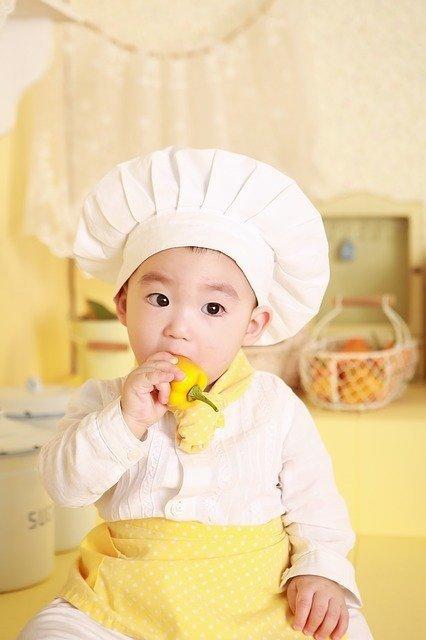 レク以外なら簡単な料理行事がオススメ!
