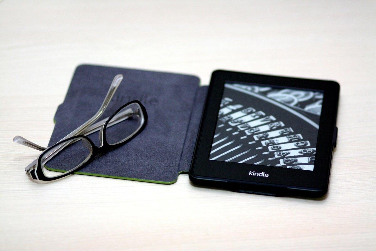 Kindleには、かなりお得な『読み放題プラン』も用意されている