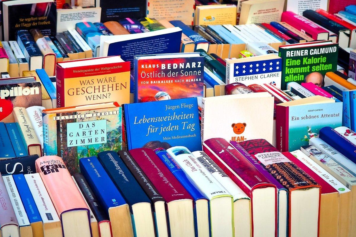 電子書籍には古本が売っていない!