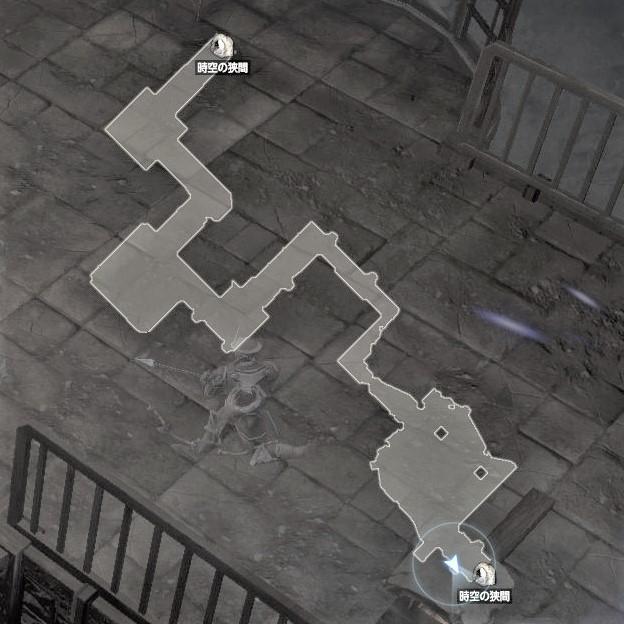 古代の地下水路1層(1)_3