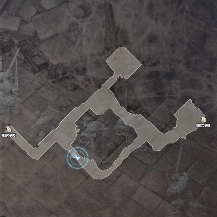 古代の地下水路1層(1)_4