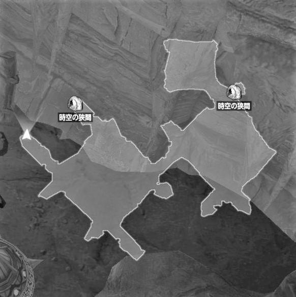 溶岩洞窟地帯1層(1)_1