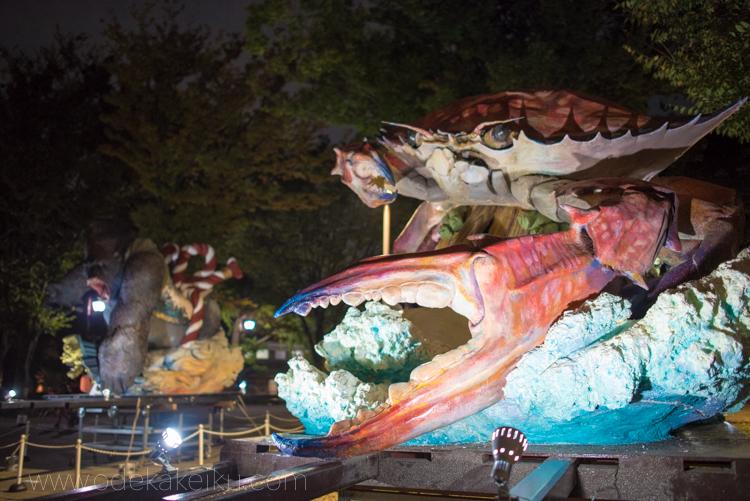 上野数奇フェス藝祭御輿