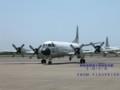 [JMSDF][海上自衛隊][海自][固定翼][哨戒機][下総][ANTISUBMARINE PATROL AIRCRAFT]P-3Cオライオン その2