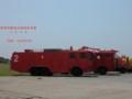 [自衛隊][海上自衛隊][海自][JMSDF][下総航空基地][消防車]MB-1型化学消防車  (海自版)