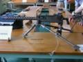 [自衛隊][海上自衛隊][海自][JMSDF][重機関銃][ヘビーマシンガン][HMG][HEAVY MACHINE GUN]30M1919大型機関銃