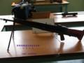[64式小銃][自衛隊][海上自衛隊][海自][JMSDF][下総航空基地][豊和工業][HOWA MACHINERY][自動小銃][GUN]64式7.62mm小銃