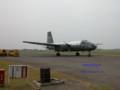 [自衛隊][海上自衛隊][海自][JMSDF][下総航空基地][JMSDF SHIMOFUSA AIR BASE][固定翼][対潜哨戒機][ANTISUBMARINE PATROL AIRCRAFT]P-2J おおわし その3