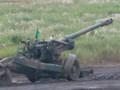 [自衛隊][陸上自衛隊][陸自][JGSDF][総合火力演習][総火演][榴弾砲][HOWITZER][日本製鋼所][THE JAPAN STEEL WORKS]155mmりゅう弾砲 サンダーストーン その1