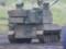 99式自走りゅう弾砲 ロングノーズ その2