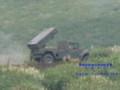 [JGSDF][自衛隊][陸上自衛隊][陸自][対舟艇][対戦車][総火演]96式多目的誘導弾システム 96マルチ