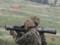 84mm無反動砲を構えた射手と装填手 その3