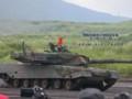 [90式戦車][自衛隊][陸上自衛隊][陸自][JGSDF][戦車][MBT][総火演][富士総合火力演習]90式戦車 その1