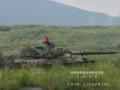 [74式戦車][自衛隊][陸上自衛隊][陸自][JGSDF][富士総合火力演習][総火演][戦車][MBT][三菱重工業]74式戦車